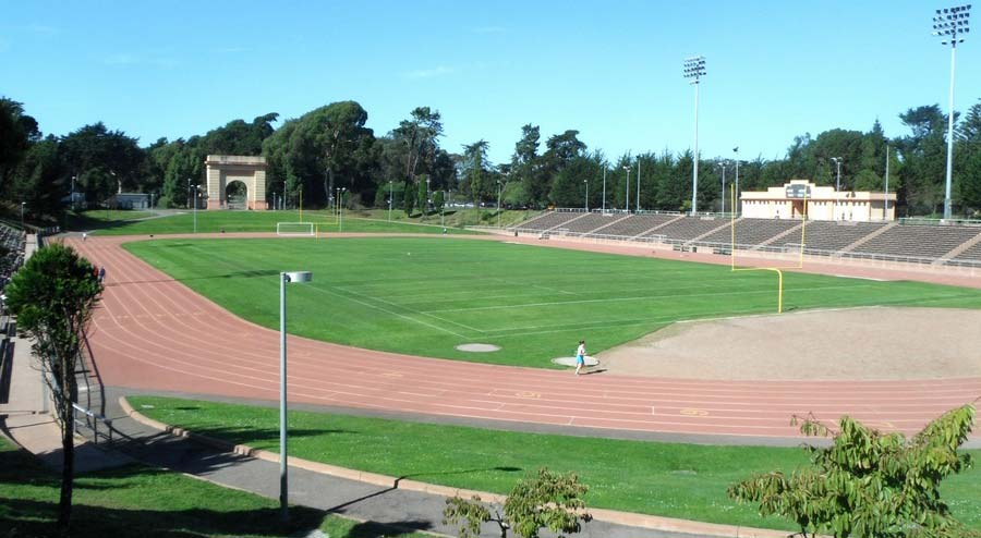 Estádio Kezar