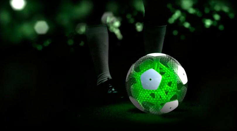 Futebol Tech