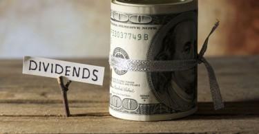 o que são dividendos