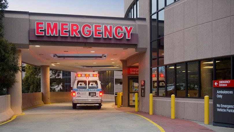 poupar para emergências