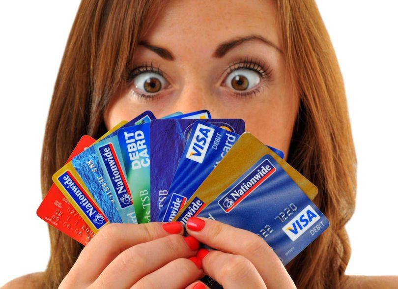 história dos cartões de crédito