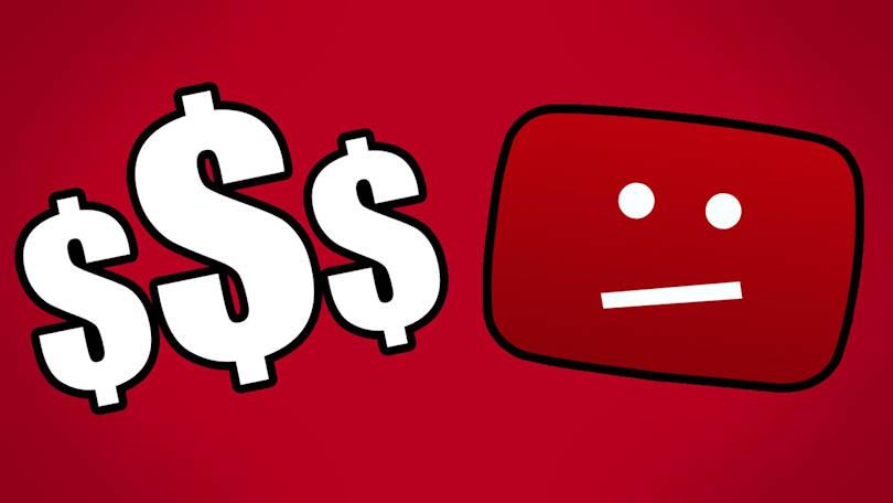 quanto ganhar youtube