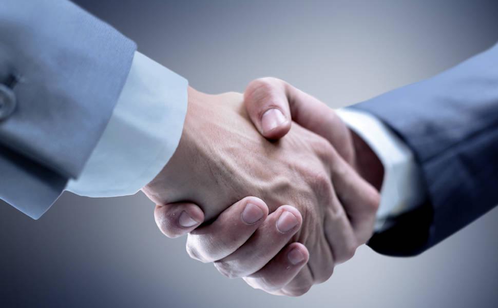 parcerias para novos negocios