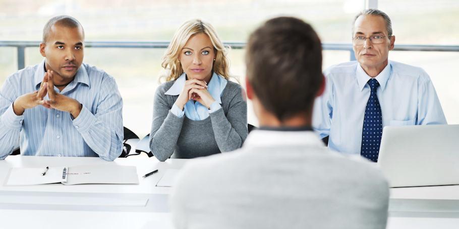 o que fazer entrevistas de emprego