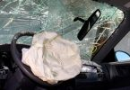 Recall de airbags defeituosas da Takata