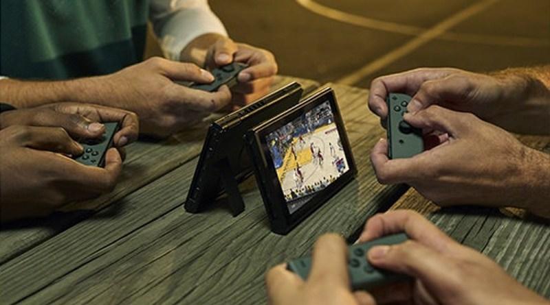 nintendo-switch-4-jogadores-em-dois-consoles