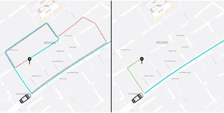 Novo UberPool