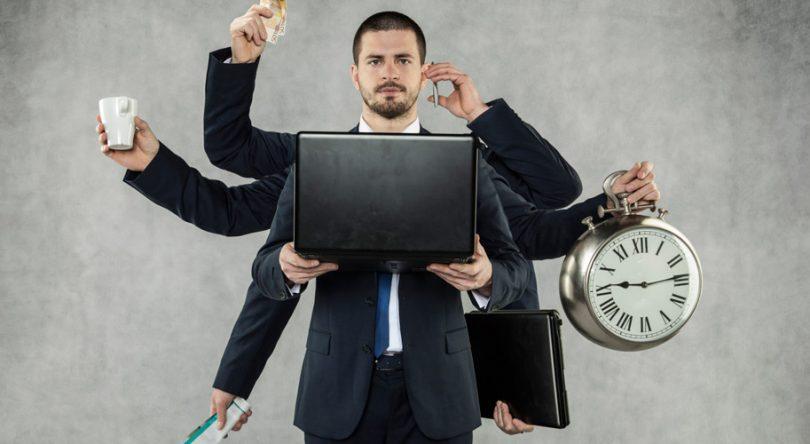 Produtividade e foco