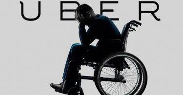Uber é alvo de processos por suposta negligência a usuários com necessidades especiais como cadeirantes e cegos.