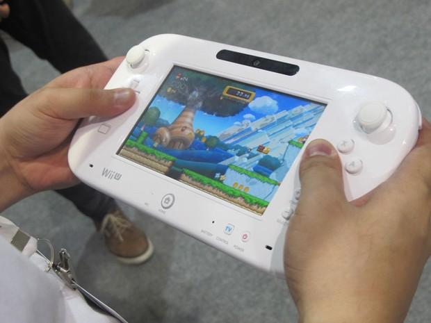 O WII U tinha uma proposta interessante, mas a falta de apoio de grandes desenvolvedoras o tornou videogame para fãs.
