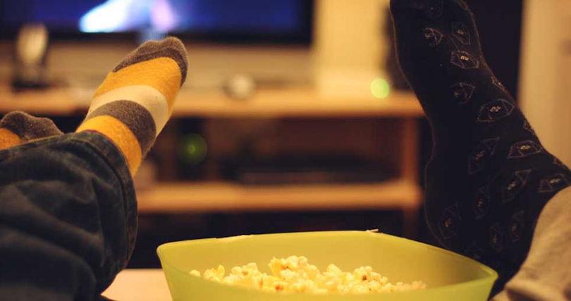 assistir filmes domingo a noite