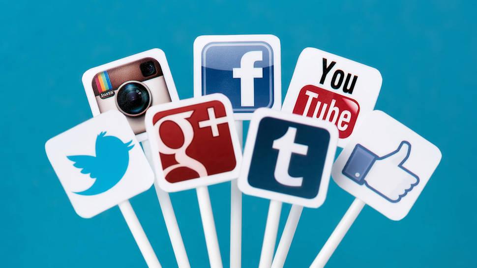 redes sociais a favor do seu ecommerce