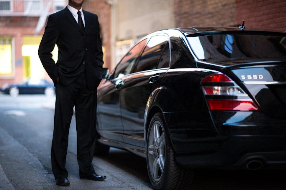 carros para uber black