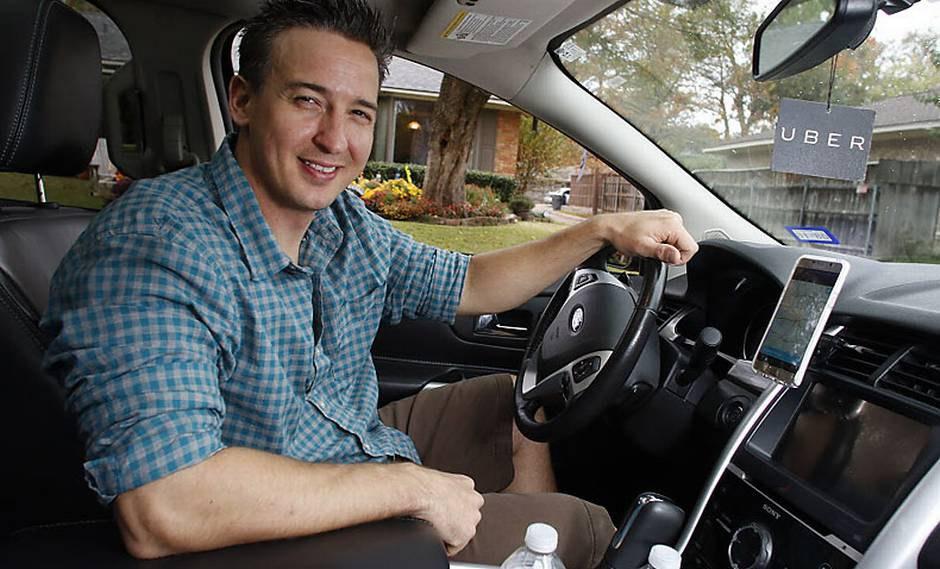 motorista de uber ganha quanto