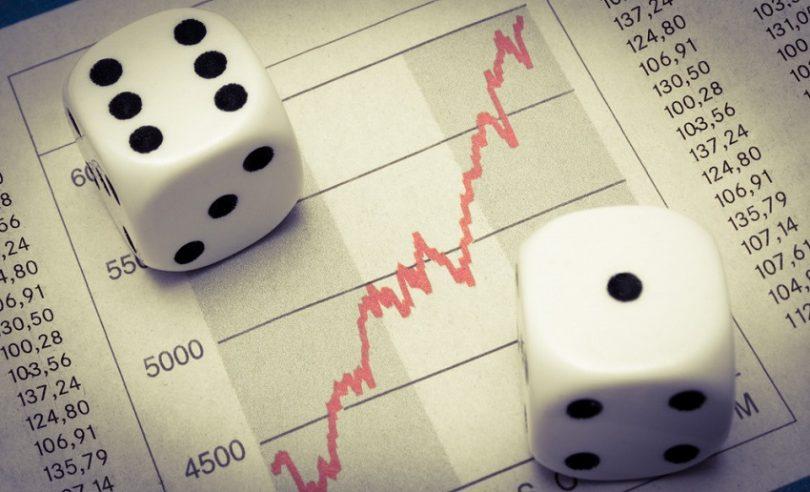 Especulação vs Investimento