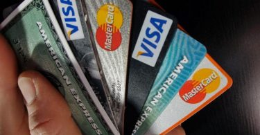 visa ou master card