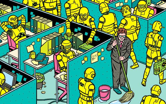 Profissões que deixarão de existir no futuro