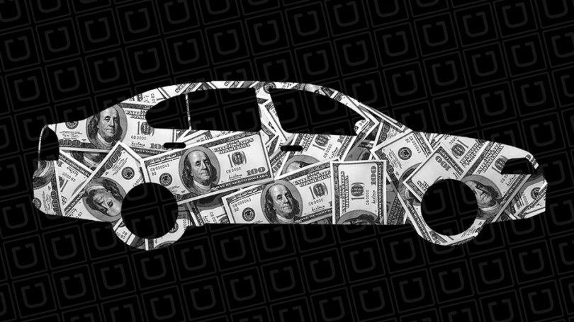 Como ganhar mais dinheiro com Uber