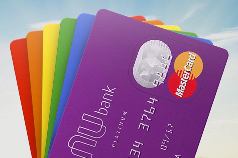 Cartão Nubank passa a contar com programa de pontos
