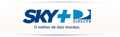 sky e directv no brasil