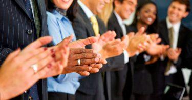 Características de pessoas de sucesso nos negócios