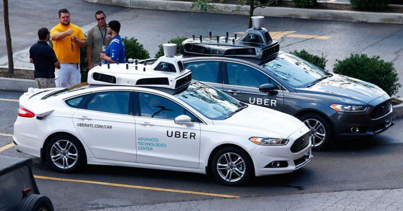 Uber Malta