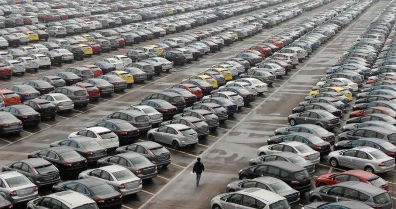 Cidade resolve problema de estacionamento lotado oferecendo corridas Uber grátis aos residentes