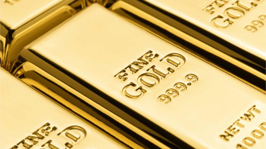 investir em ouro ou prata?