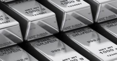 investir em prata